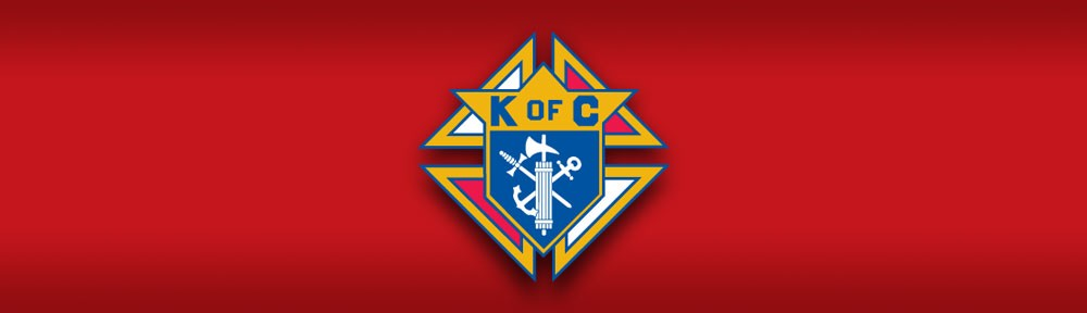 Divine Mercy Knights of Columbus